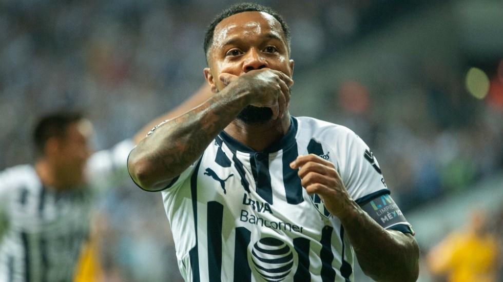 Monterrey toma ventaja en la semifinal regia - Foto de Mexsport