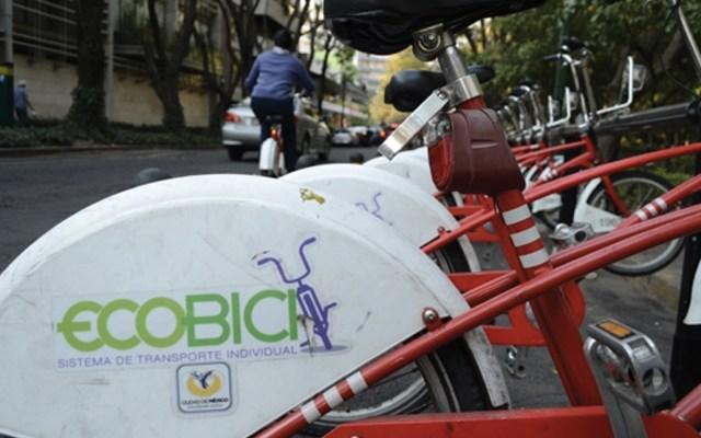 Ecobici incrementa sus tarifas - ecobici