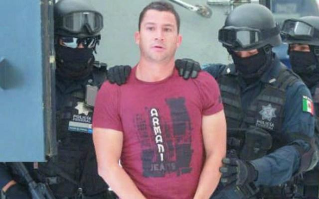 Extraditan a EE.UU. a 'El Jaguar', jefe de plaza del cártel de Sinaloa - Foto de 24 Horas