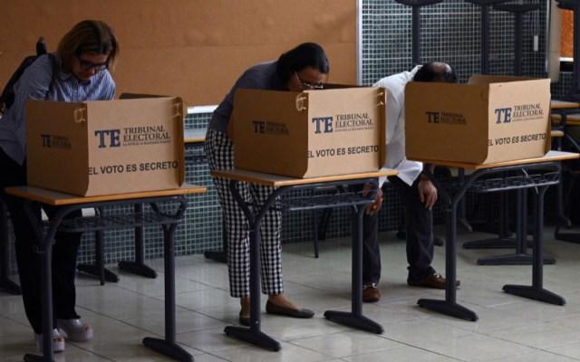 Panamá celebra elecciones generales este domingo - elecciones generales en panamá