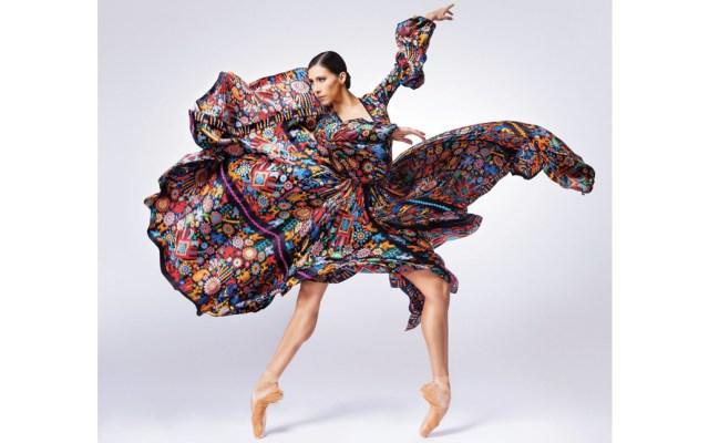 Elisa Carrillo gana el premio Benois de la Danza 2019 - Foto de @BenoisDeLaDanse