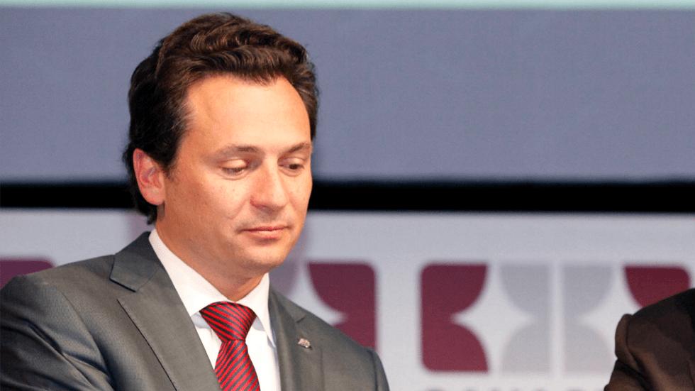 Juez deja sin efectos suspensión concedida a Emilio Lozoya; ya puede ser detenido - Emilio Lozoya detenido