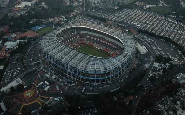 América descarta cambiar de sede el partido contra León tras contingencia - Estadio Azteca