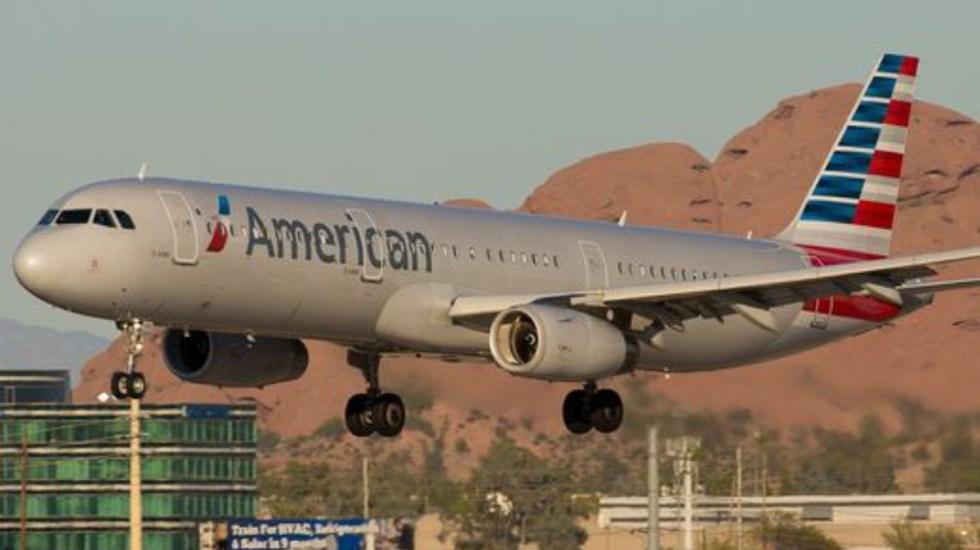 EE.UU. suspende todos los vuelos desde y hacia Venezuela - Estados Unidos suspende todos los vuelos dede y hacia Venezuela