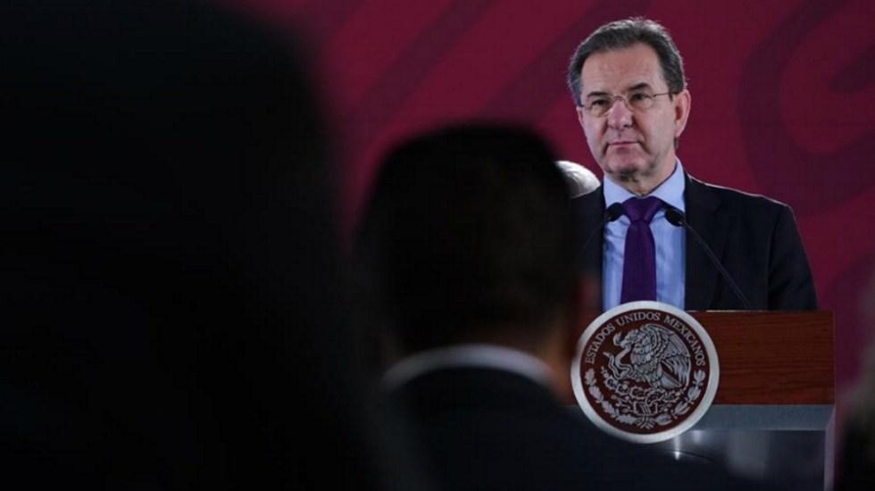 SEP felicita a Congreso por aprobación de Reforma Educativa - Foto de Notimex