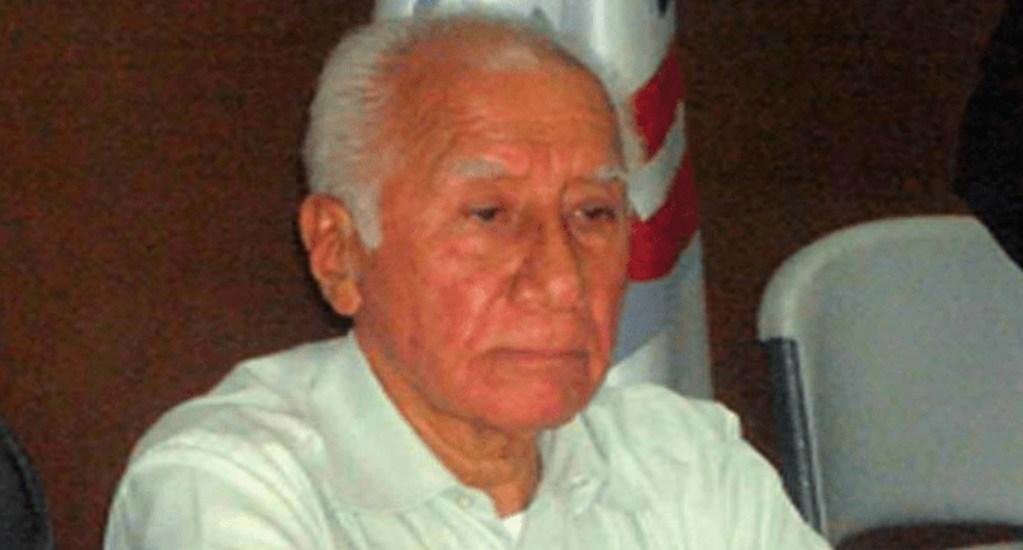 Muere exgobernador de Michoacán, Ausencio Chávez Hernández - michoacán