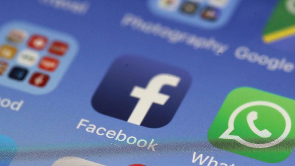 Nuevo y duro golpe para Huawei: privado de las apps de Facebook - Facebook suspendió el servicio de facebook live