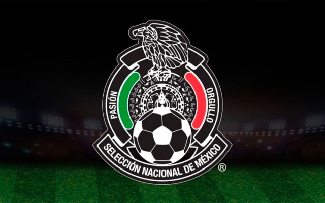 México se enfrentará a Colombia en duelo amistoso - Foto de femexfut.org.mx