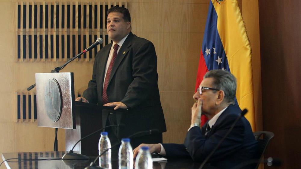 Embajada de México en Venezuela da