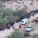 Congresistas de EE.UU. piden investigación por muerte de niño guatemalteco - Foto de Twitter CBP