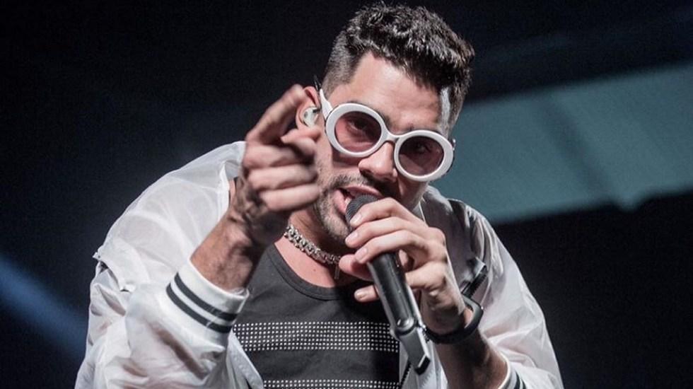 Cantante del hit del verano en Brasil muere en accidente aéreo - Foto del Instagram de Gabriel Diniz