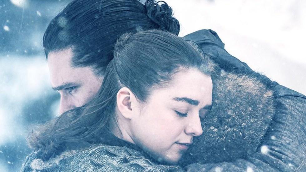 Millones de fans faltarán a su trabajo el lunes por ver Game of Thrones - game of thrones