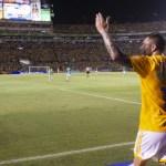 Tigres vence por la mínima a León - Foto de Mexsport