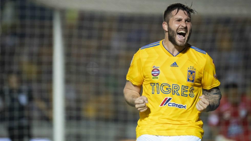 Es Tigres primer semifinalista del Clausura 2019 - Foto de Mexsport