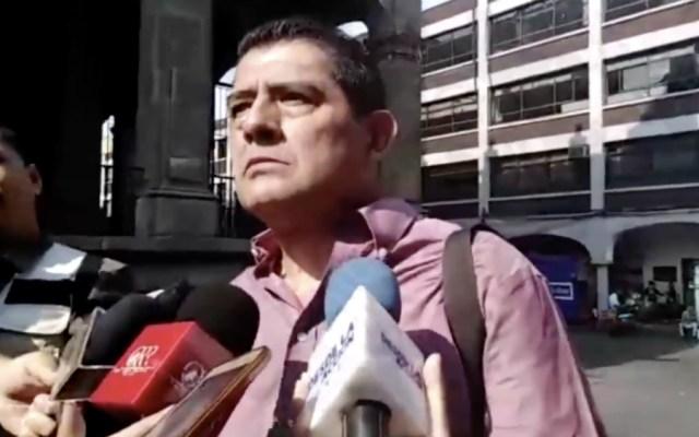 Gilberto Alcalá relata lo vivido durante balacera en Cuernavaca - Foto de El Sol de México