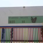 IMSS reanuda servicio de guarderías tras contingencia ambiental - Guardería del IMSS no. 32 en la CDMX. Foto de Javier González / Google Maps