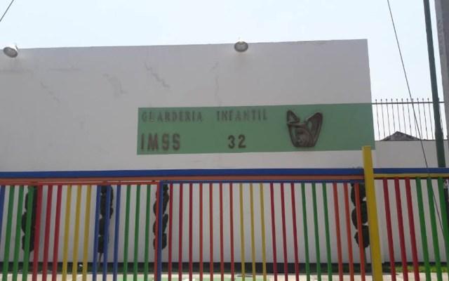 Este lunes volverán a operar guarderías del IMSS tras contingencia - Guardería del IMSS no. 32 en la CDMX. Foto de Javier González / Google Maps
