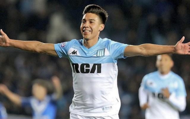 Guillermo 'Pol' Fernández es nuevo jugador de Cruz Azul - Foto de @polfernandezz