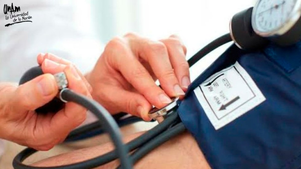 Padecen hipertensión arterial 31 millones de mexicanos - hipertensión arterial