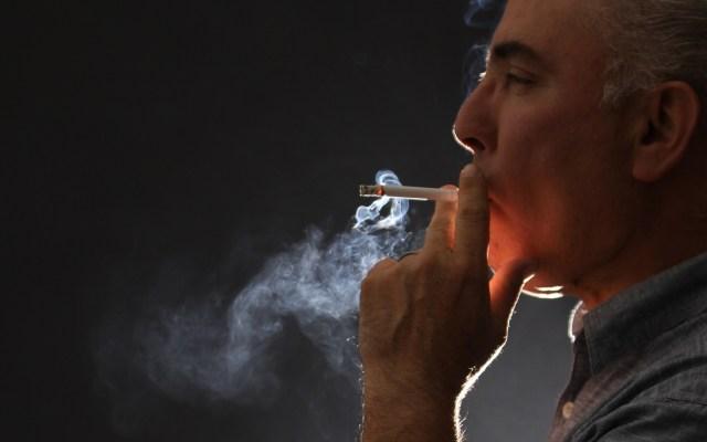Alerta IMSS por niños de 12 años que empiezan a fumar - El tabaquismo afecta a 15 millones de personas en México. Foto de IMSS