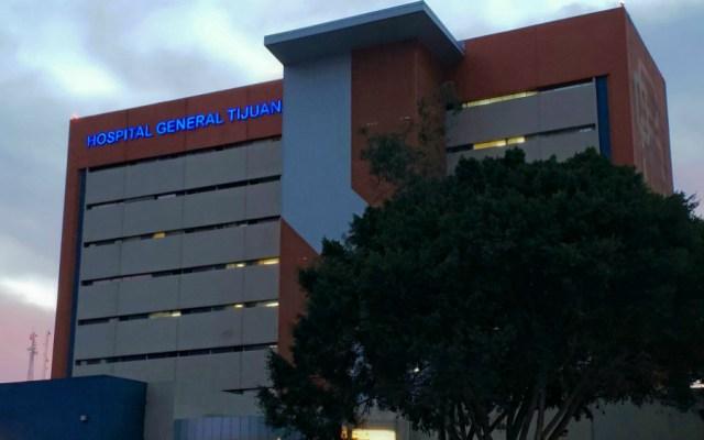 Desabasto del 50 por ciento en medicamentos del Hospital General de Tijuana - Foto de Hospital General de Tijuana