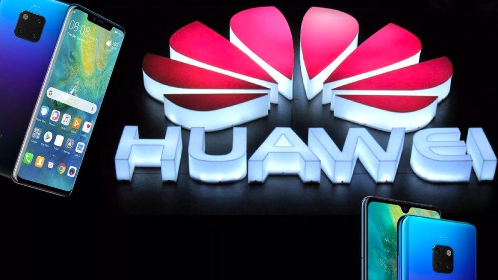 """Huawei se prepara para lanzar su propio sistema operativo """"Hongmeng"""" - Huawei"""