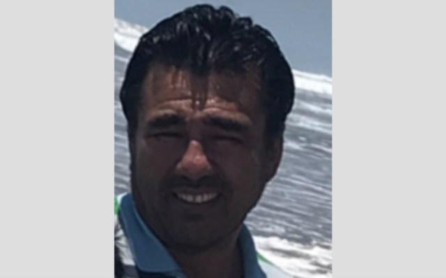 Encuentran cuerpo del hermano de Marco Adame, exgobernador de Morelos - Foto de @MarcoAdame