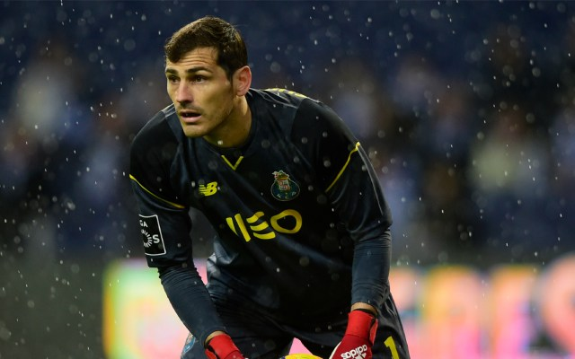 Clubes y amigos desean pronta recuperación a Iker Casillas - Iker Casillas