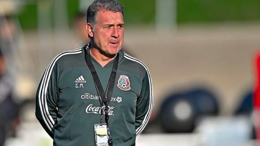 ¿México y Argentina están a la par? La respuesta de Gerardo Martino. Noticias en tiempo real