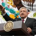 López Obrador asegura que le es fácil gobernar