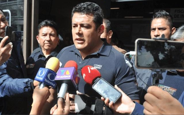 Gobierno capitalino inhabilita por un año a Ismael Figueroa - ismael figueroa inhabilitación