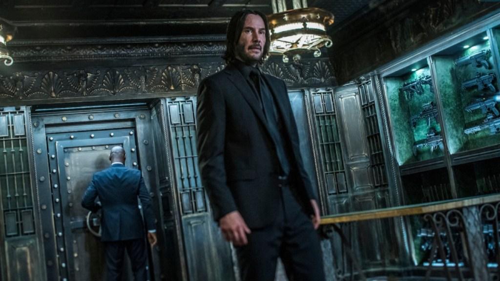 """John Wick"" supera a ""Avengers"" en la taquilla del fin de semana. Noticias en tiempo real"