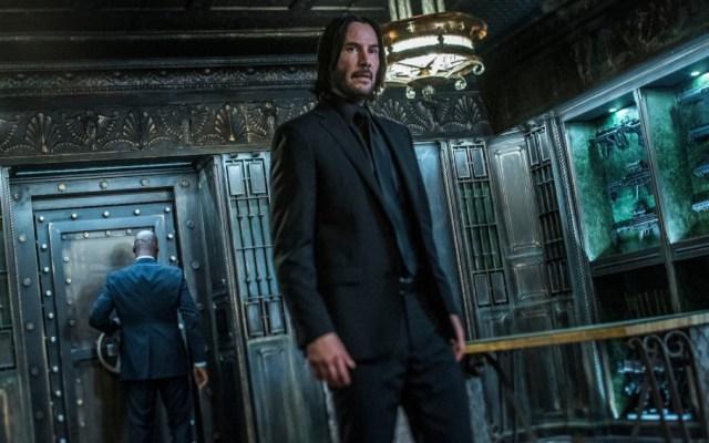 """""""John Wick"""" supera a """"Avengers"""" en la taquilla del fin de semana - John Wick desbanca a Avengers"""