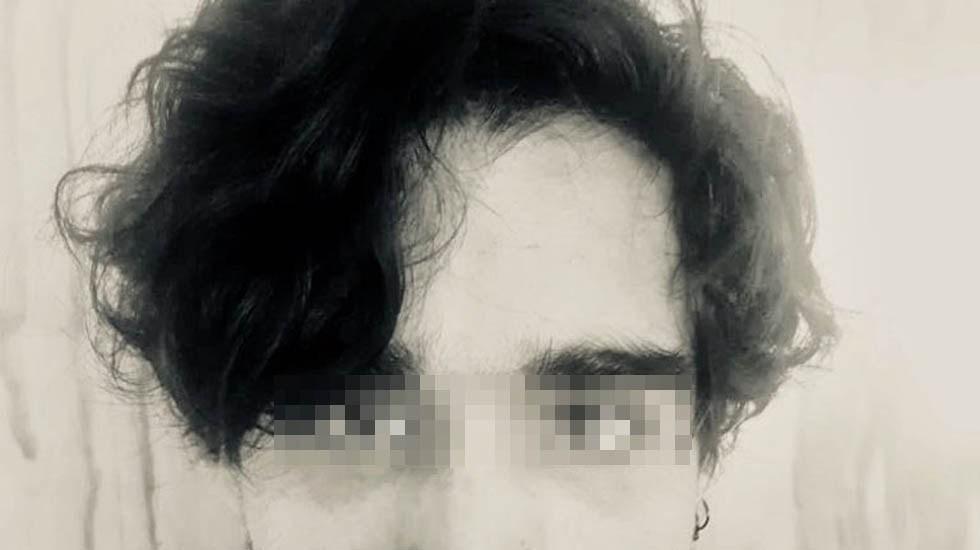 Detienen a sujeto que intentó matar a hijo de diputado en el Edomex - Jorge B, acusado de intentar asesinar a hijo de diputado. Foto de @c4jimenez