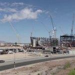 Las Vegas Stadium será la nueva casa de los Raiders - Foto de Notimex