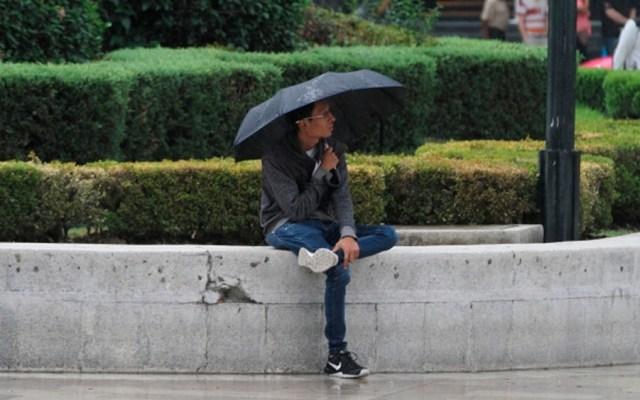 Prevén lluvias en 25 estados del país - lluvias