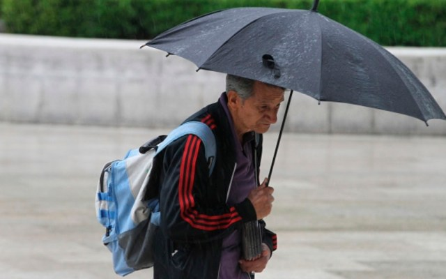 Continuará temporal de lluvias en gran parte del país - lluvias alerta amarilla