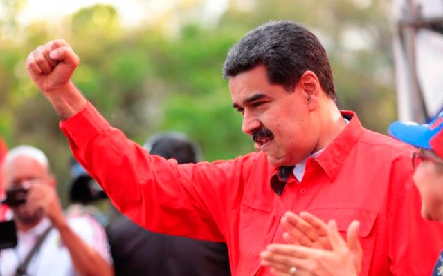 Prensa latinoamericana desaprueba gobierno de Maduro - maduro militares venezuela
