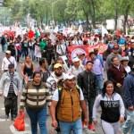 Al menos tres manifestaciones afectarían vialidades en tres alcaldías - manifestaciones