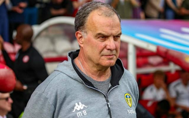 Bielsa pagó de su bolsa la multa impuesta al Leeds por espionaje - Foto de Leeds United