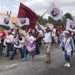 Gobierno dona cinco predios al Sindicato Mexicano de Electricistas