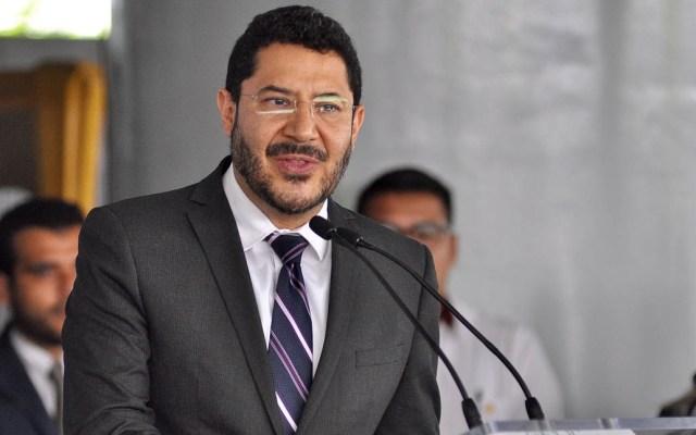 Senado pide a Gobernación protección para cuatro legisladores - Foto de Notimex