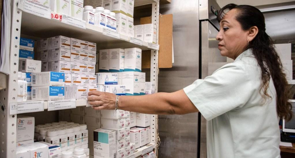 Insabi brindará atención médica gratuita a partir del 1 de enero - Medicamentos Secretaría de Salud