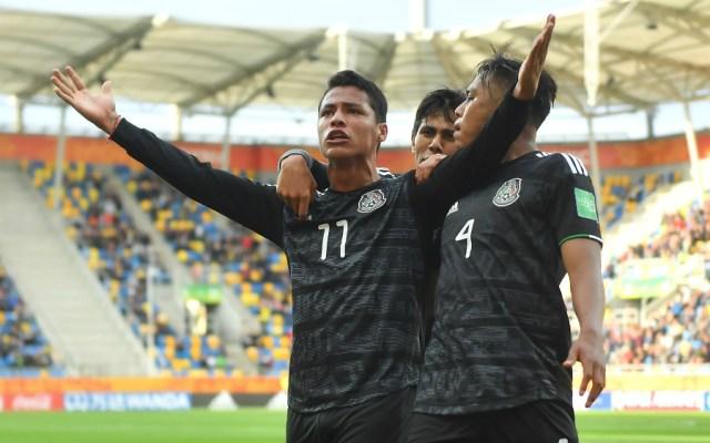 ¿Dónde puedes ver el Ecuador vs México del Mundial Sub-20? - México Sub-20