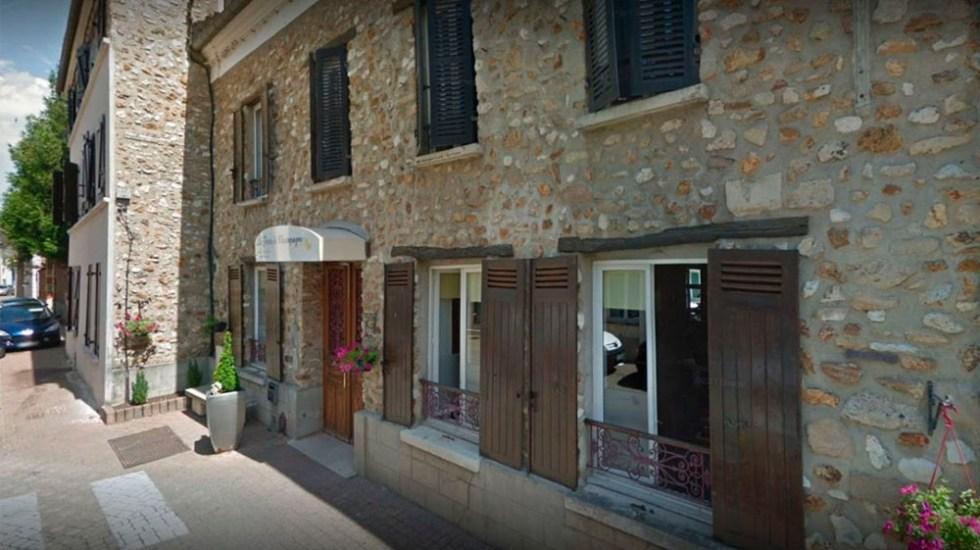 Mujer de 102 años sospechosa de matar a vecina en Francia - mujer 102 años francia