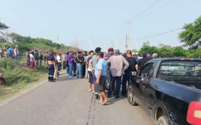Fiscalía investiga multihomicidio en Oaxaca - multihomicidio oaxaca