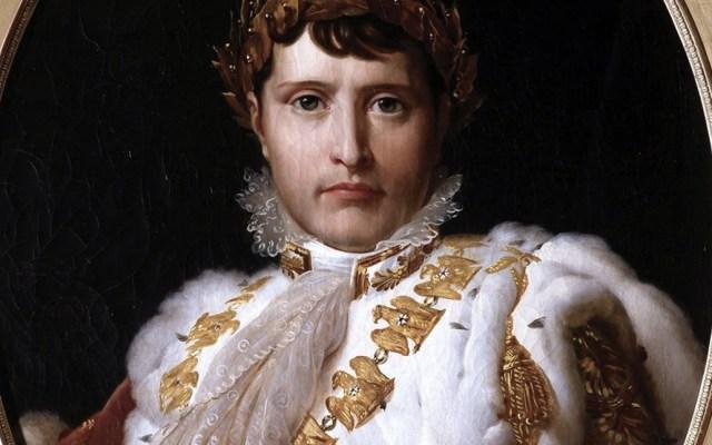 A 198 años de la muerte de Napoleón Bonaparte - napoleón bonaparte