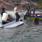 Desaparecen 29 migrantes venezolanos al naufragar enbarcación - Foto de NTN Venezuela