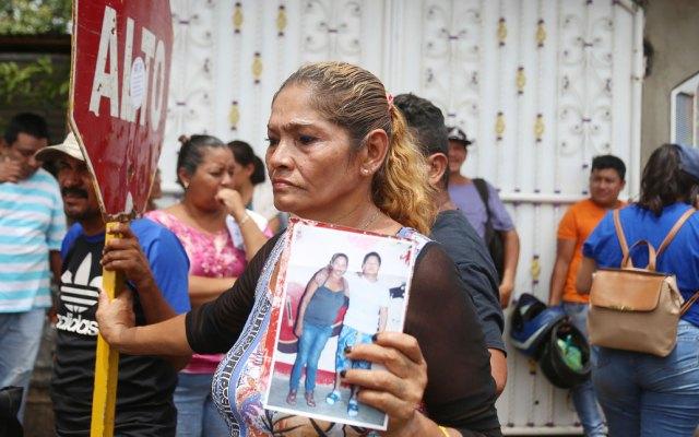 Convocan paro nacional en Nicaragua para exigir la liberación de manifestantes - Nicaragua