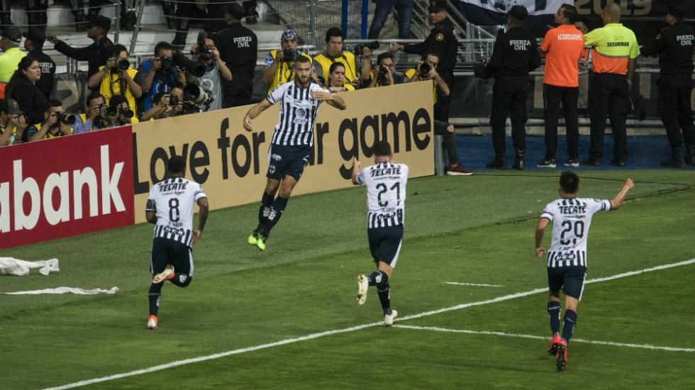 Rayados tiene su venganza ante Tigres y gana título de 'Concachampions' - Foto de Mexsport